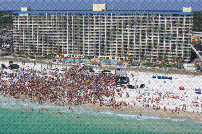 The Summit At Panama City Beach Florida